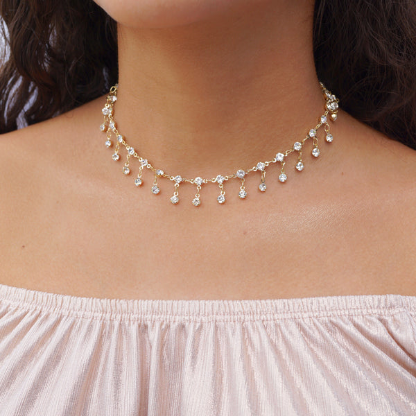 Princess Diaries Choker
