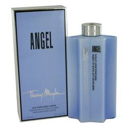 Angel Perfumed Body Lotion 7.0 Oz. By Thierry Mugler - ModaLtd Beauty