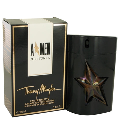 Angel Pure Tonka Cologne by Thierry Mugler
