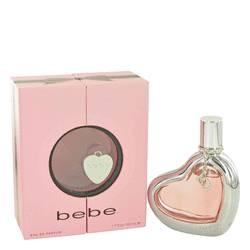 Bebe Eau De Parfum Spray By Bebe - ModaLtd Beauty