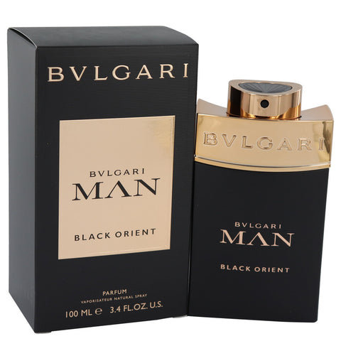 Bvlgari Man Black Orient Eau De Parfum Spray