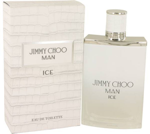 Jimmy Choo Ice Eau De Toilette Spray
