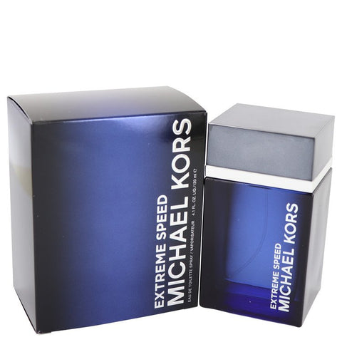 Michael Kors Extreme Speed  Eau De Toilette Spray for Men