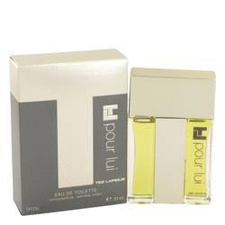Tl Pour Lui Eau De Toilette Spray By Ted Lapidus - ModaLtd Beauty  - 1