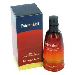 Fahrenheit After Shave By Christian Dior - ModaLtd Beauty  - 1