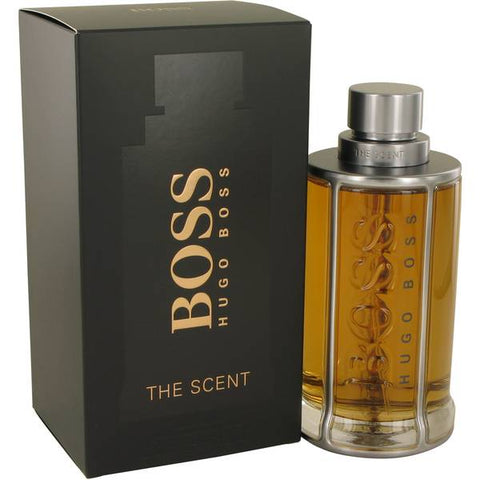 Boss The Scent Eau De Toilette Spray for Men  by Hugo Boss