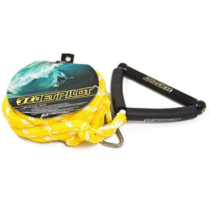 Jet Pilot Deluxe Tow Rope Combo - SUPSHED NZ