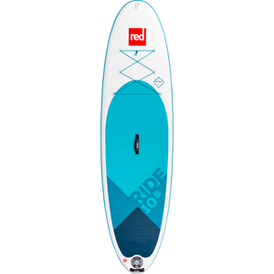 Red Paddle Co 10'8 Ride - SUPSHED NZ