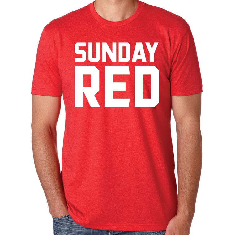 Sunday Red