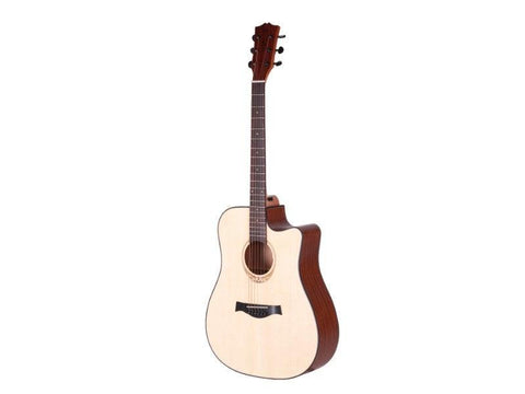 AMARI AM418C ACOUSTIC GUITAR | Zoso Music