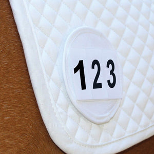 Equetech Saddle Cloth Numbers