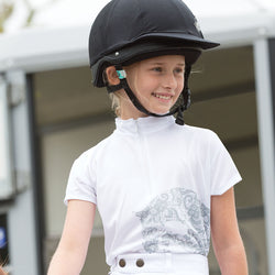 Equetech Jump Junior Show Shirt