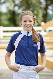Covalliero Lani Show Shirt Adult & Junior