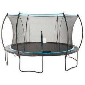 14' Cirrus Round Trampoline with Enclosure