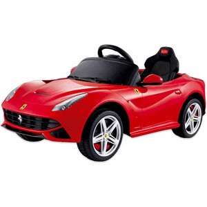 Ferrari F12 12V Ride On Car - Various Colors