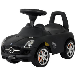 Mercedes SLS AMG Push Car - Various Colors