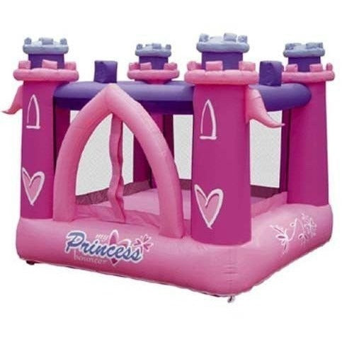 My Little Princess Bounce House-KidWise-YardKid