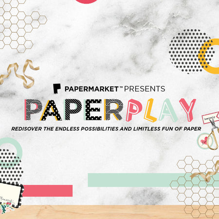 PaperMarket: PaperPlay 2019