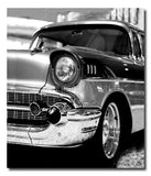 Old Car - Painting On Canvas at INTERFRAME-ASIA