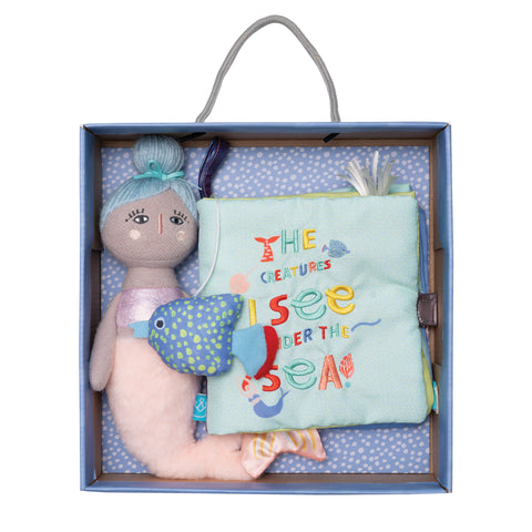 Under the Sea Gift Set