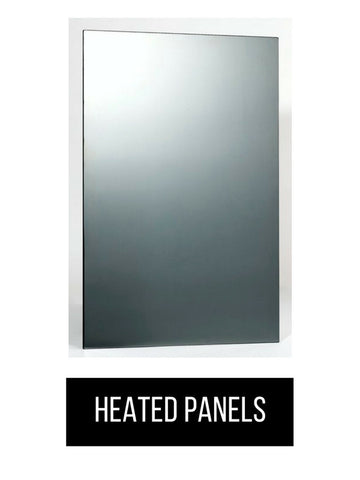 Infrared Bathroom Heater Collection