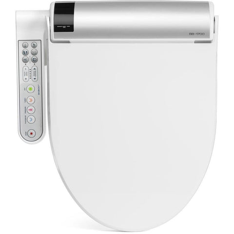 Bio Bidet BLISS Bidet Toilet Seat BB-1700 and 2000 - BathVault