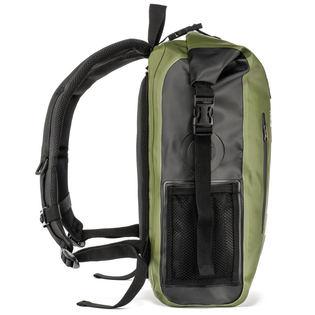 Corsurf - Dry Waterproof Backpack Bag with Laptop Sleeve | 25L |