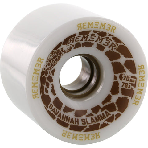 REMEMBER SAVANNAH SLAMMA 70MM 78A