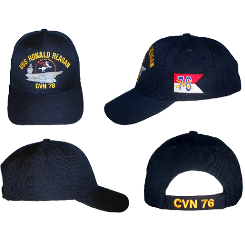 COMMAND CAP - UNITED STATES NAVY