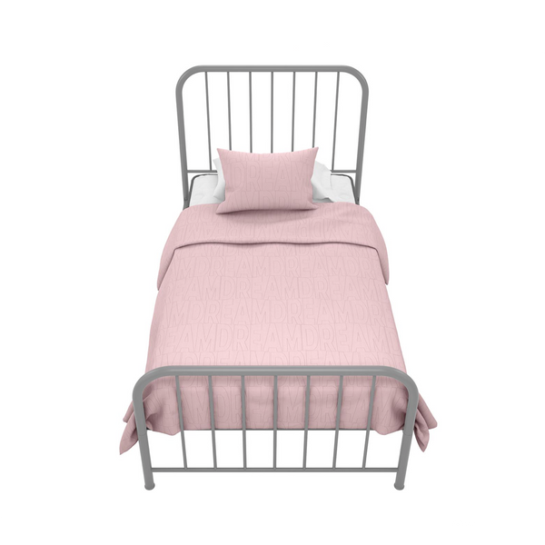 Dream Quilted Bedding Set