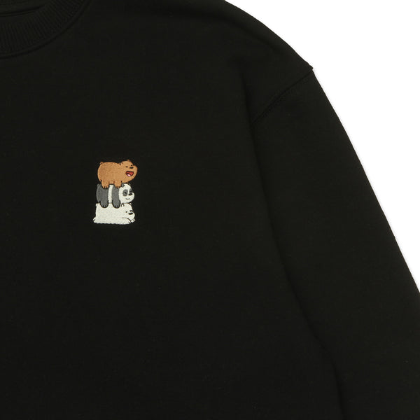 We Bare Bears x SPAO - Baby Bears Combo Sweater