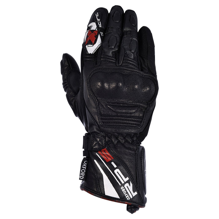 Oxford RP-5 Gloves Stealth Black