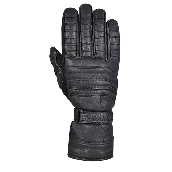Oxford Northolt 1.0 Mens Glove Stealth Black