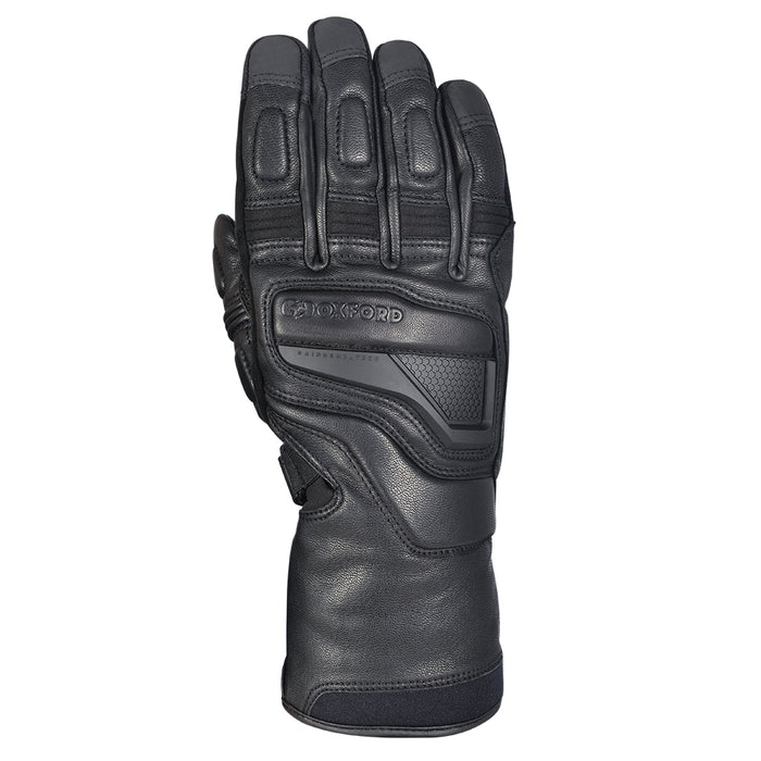 Oxford Vancouver 1.0 Mens Glove Stealth Black