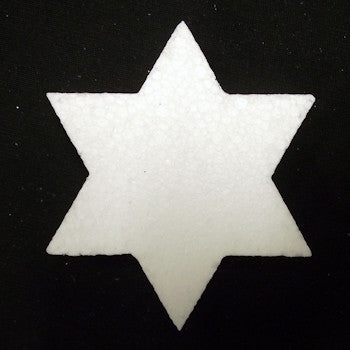 Star of David (EPS Foam)