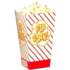 Scoop Popcorn Box