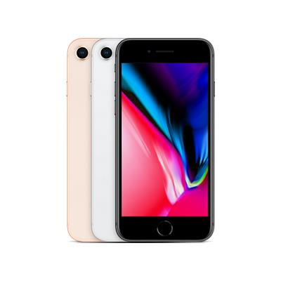 Apple iPhone 8 Plus (64GB , Silver, Local Warranty, Local Stock)