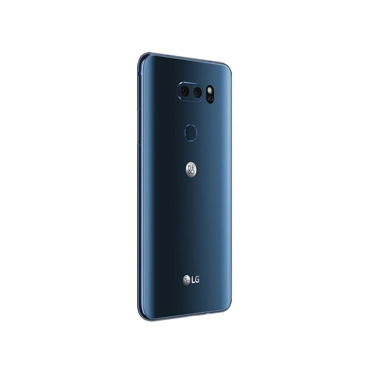 LG V30 (64GB, Moroccan Blue Special Import)