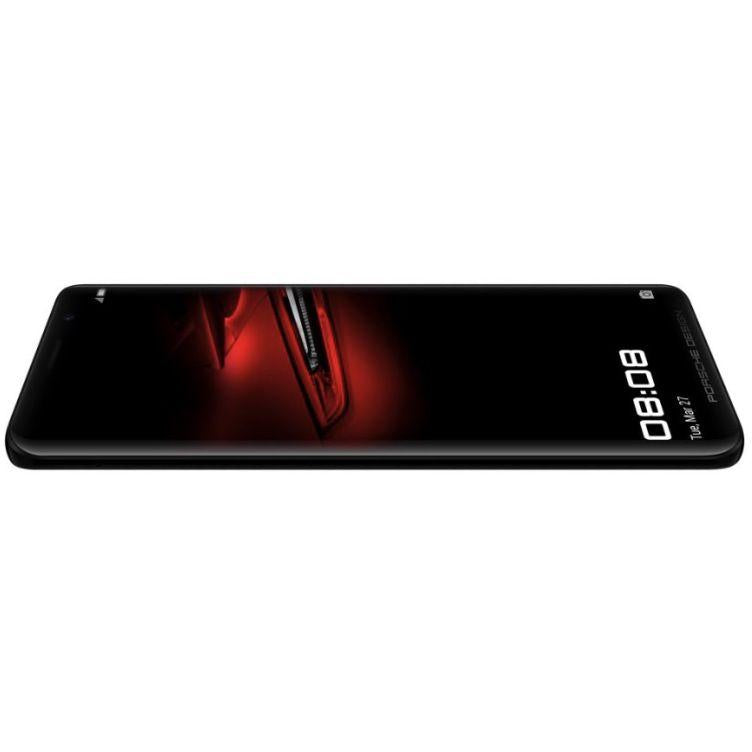 Huawei Mate RS Porsche Design (256GB, Dual Sim, Black, Special Import)