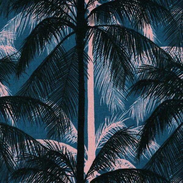 Poolside Palms by Cotton + Steel