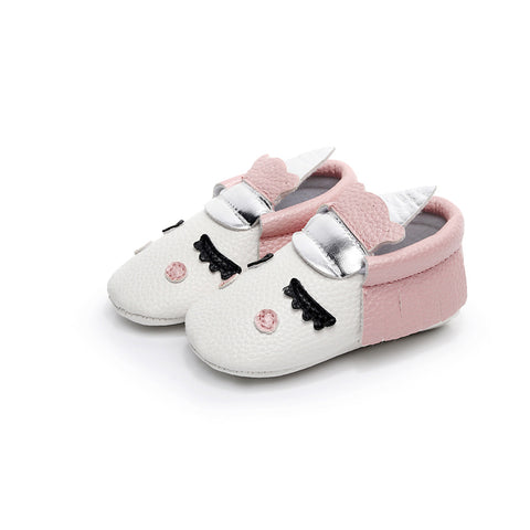 Unicorn First Walker  Shoes