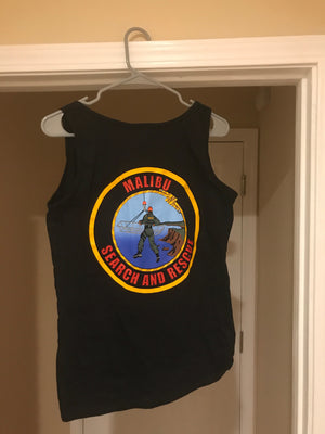 Malibu Search and Rescue Ladies Tank