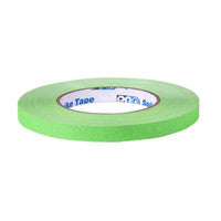 "P-665 Spike Tape 1/2"" Fluorescent Green"