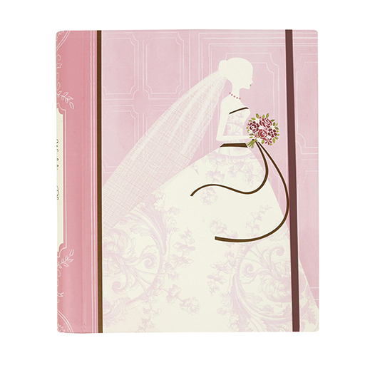 Wedding Planner- Blushing bride