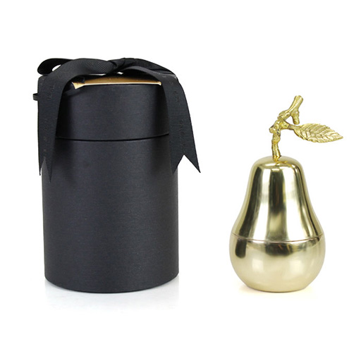 La Poire D'or - Medium Gold Pear