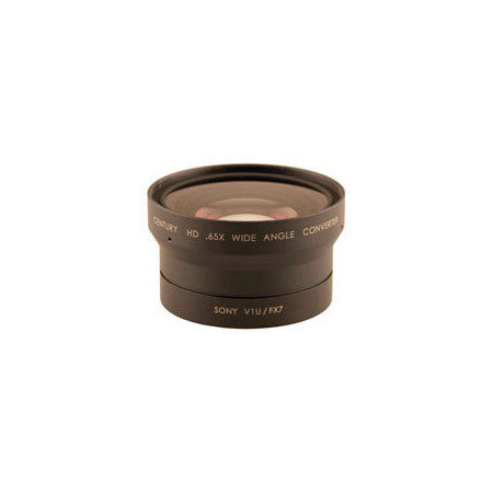 Point 65x HD Wide Angle Converter Sony Bayonet Mount