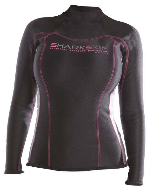 CHILLPROOF LONG SLEEVE WOMEN'S