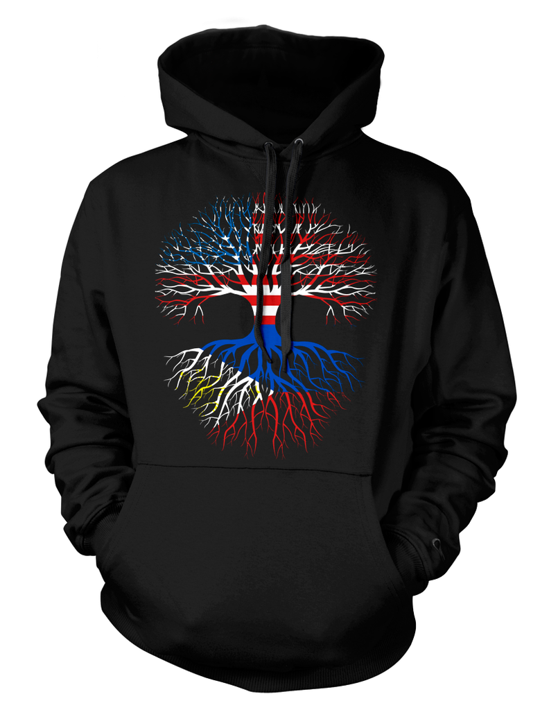 Limited Edition - Filipino Roots Hoodies