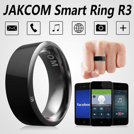 Smart Ring - TopTier Shop Unique Fun Trending Gifts Hot Items Shopping phone