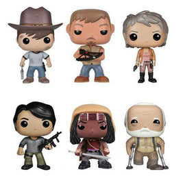 FUNKO POP THE WALKING DEAD - TopTier Shop Unique Fun Trending Gifts Hot Items Shopping